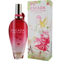 "Escada ""Cherry in the air"" limited edition 100ml"