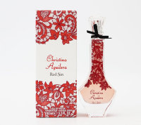 "Christina Aguilera ""Red Sin"" for women 100 ml"