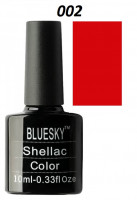 NEW!!! Гель лак Bluesky Nail Gel 002