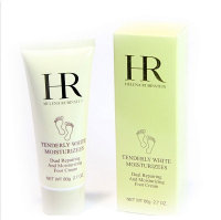 Крем для ног Helena Rubinstein «Tenderly White Moisturizees» 80g