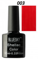NEW!!! Гель лак Bluesky Nail Gel 003