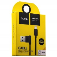 КАБЕЛЬ USB HOCO CABLE QUICK CHARGE & DATA ДЛЯ APPLE UPL11 120 СМ
