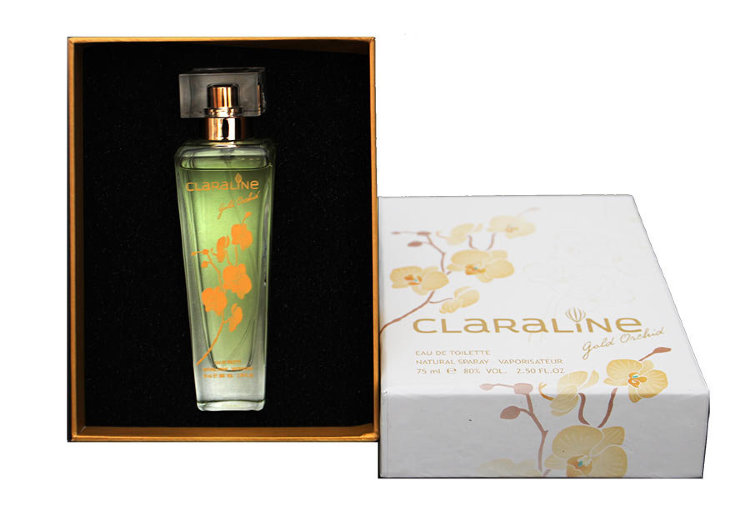 Clara Line Gold Orchid 75ml