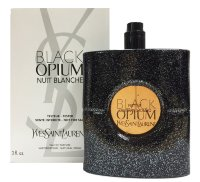 "Тестер Yves Saint Laurent ""Black Opium Nuit Blanche"" 100ml"