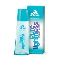 Adidas Pure Lightness edt for woman 50ml