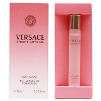 Парфюмерное масло Versace Bright Crystal for women 10 ml