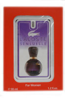 Lacoste Sensuelle 35ml NEW!!!