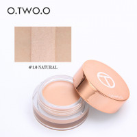 Праймер O.TWO.O Universal Cooling Eye Primer (арт. 9985) №1.0 Natural