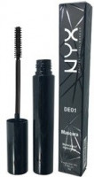 Тушь для ресниц NYX Waterprof Hydrofuge Mascara 10g