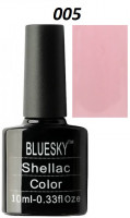 NEW!!! Гель лак Bluesky Nail Gel 005
