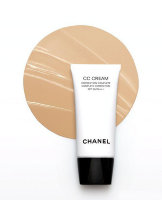 Chanel CC Cream Complete Correction SPF 30 PA+++ 30 ml