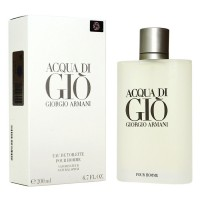 "ОАЭ Giorgio Armani ""Acqua di Gio"" edt for men, 200ml"