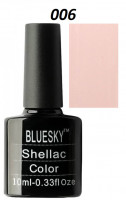 NEW!!! Гель лак Bluesky Nail Gel 006