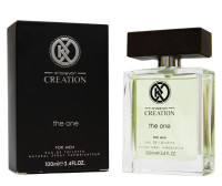 "Kreasyon D&G ""The One"" for men 100ml"