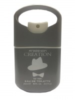 Creation Grey for Men 20ml