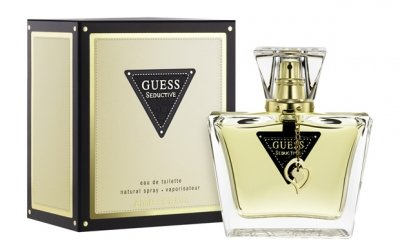 "Guess ""Seductive"" for women 75ml"