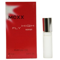 Масляные духи Mexx Fly High Woman 7 ml