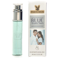Духи с феромонами Antonio Banderas Blue Seduction for men 45ml