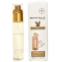 Духи с феромонами Montale Pure Gold 45ml