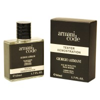 "Тестер Giorgio Armani ""​Armani Code"" edt for men, 50ml ОАЭ"