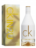"Calvin Klein ""Ck In2U Her"" 100ml"