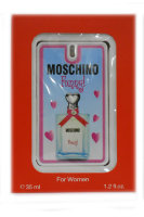 Moschino Funny!  35ml NEW!!!