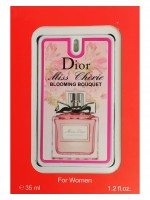 Dior Miss Cherie Blooming Bouquet 35ml NEW!!!