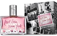 "Donna Karan ""DKNY Love From New York"" for women 90 ml"
