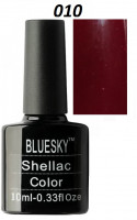 NEW!!! Гель лак Bluesky Nail Gel 010