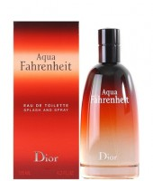 "Christian Dior ""Fahrenheit Aqua"" for men 100ml"