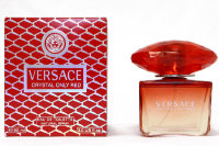 "Versace ""Сrystal only red"" for women edt 90ml"