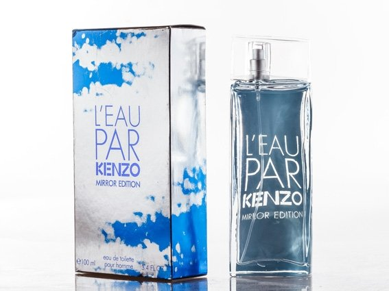 a5c28b7081b Kenzo L Eau par Kenzo Mirror Edition pour Homme 100 ml купить по ...