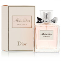 "Christian Dior ""Miss Dior"" edt for women 100ml"