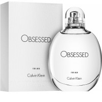 "Calvin Klein ""Obsessed"" for men 100ml"