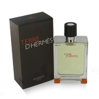 "Hermes ""Terre D'Hermes"" for men 100ml"