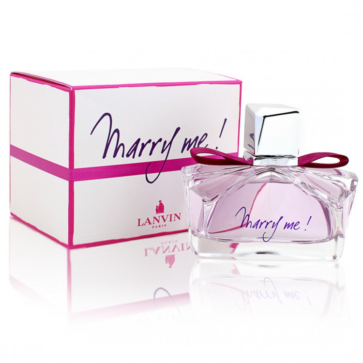 "Lanvin ""Marry Me"" for women 75ml"