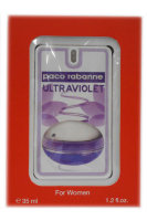 Paco Rabanne Ultraviolet 35ml NEW!!!