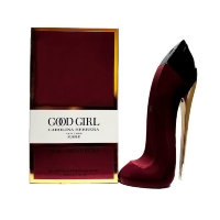 "Carolina Herrera "" Good Girl Bordo""80 ml"