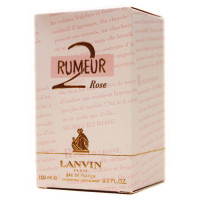 "Lanvin ""Rumeur 2 Rose"" for women 100ml"