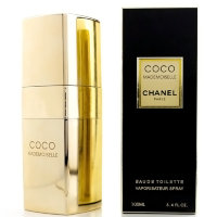 "Chanel ""Coco Mademoiselle Gold"" EDT 100ml"