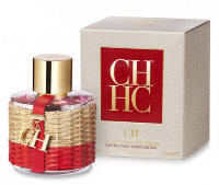 "Carolina Herrera ""CH Central Park limited edition""100ml"