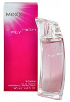 "Mexx ""Fly High Woman"" 60 ml"