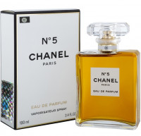"Chanel ""№5"" for women 100ml ОАЭ"