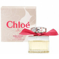 "Chloe ""Rose Edition"" edp 75ml"