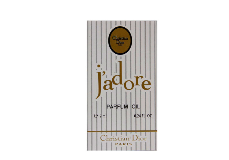 Маслянные духи Christian Dior - J`adore 7 ml for Woman