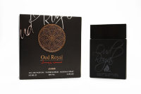 Al Raheeb Oud Royal for men 100 ml