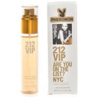 Духи с феромонами Carolina Herrera 212 Vip 45ml