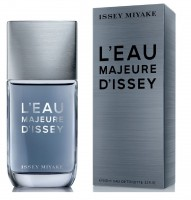 Issey Miyake L'EAU MAJEURE D'ISSEY 100 ml