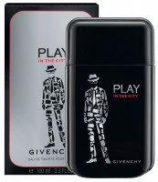 "Givenchy ""Play in the City"" pour homme 100ml"