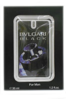 Bvlgari Black 35ml  NEW!!!